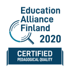 Education Alliance Finland 2020
