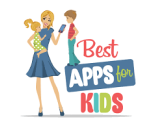 Best Apps 4 Kids Logo