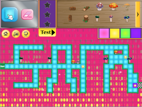 Maze Builder Screenshot