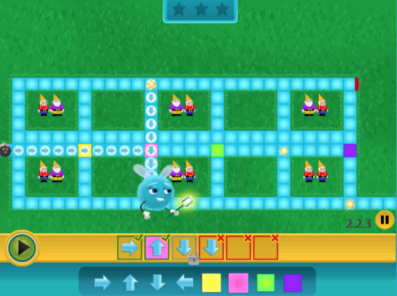Smeeborg Game Screenshot